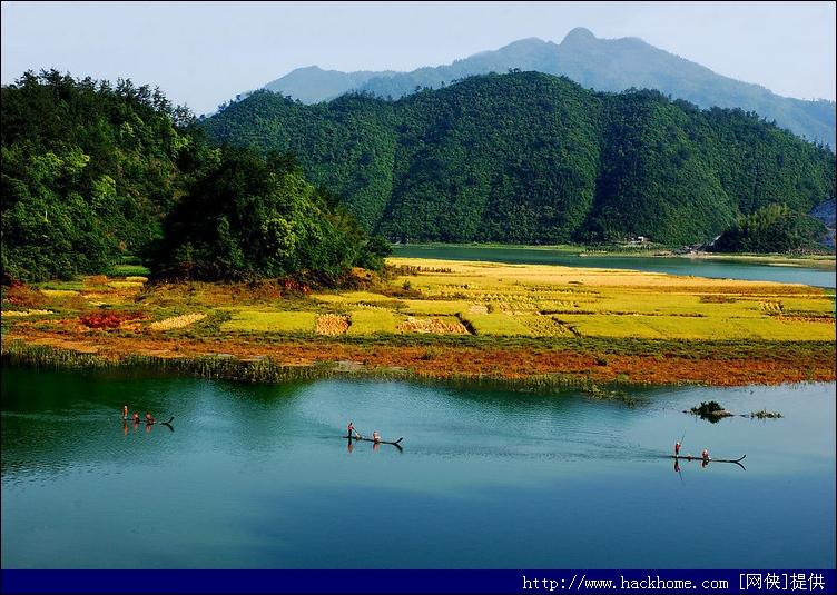 唯美的锦绣山河【美图】[多图]图片4