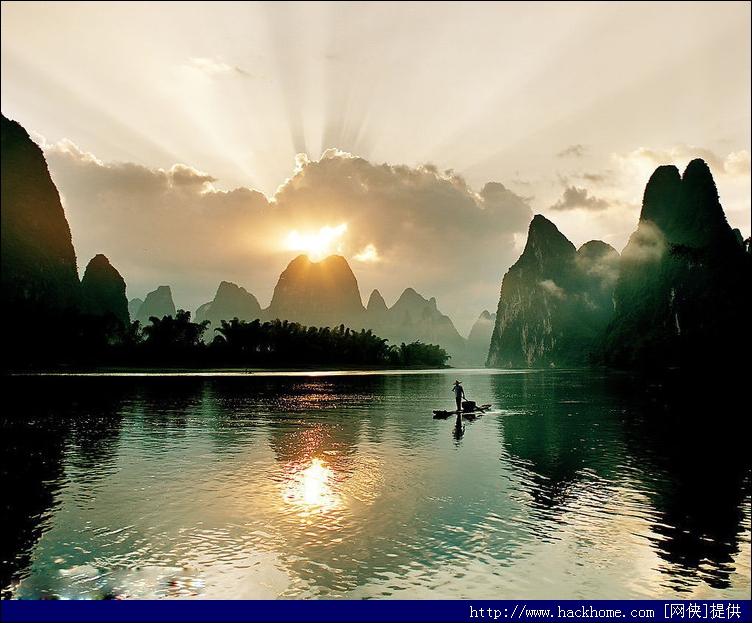 唯美的锦绣山河【美图】[多图]图片6