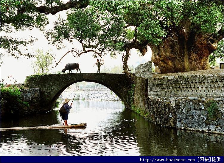 唯美的锦绣山河【美图】[多图]图片20