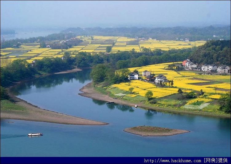 唯美的锦绣山河【美图】[多图]图片23