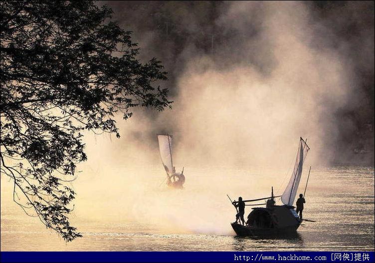 唯美的锦绣山河【美图】[多图]图片32