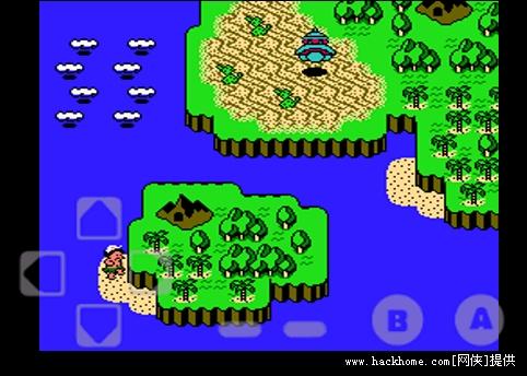 冒险岛3清晰智能版 安卓最新版