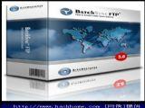 BatchSync FTP 3.0.13  FTP镜像站点同步工具  注册版