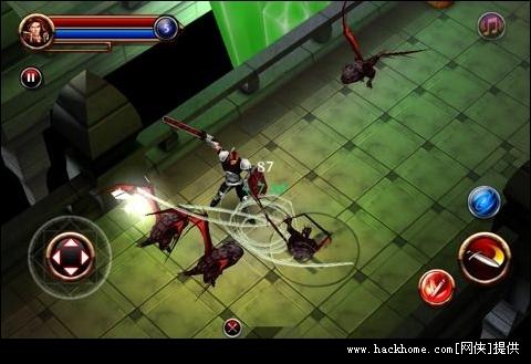 地牢猎人3数据包 地牢猎人3手机游戏工具 免wifi验证版