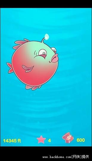 益智棋牌手指跳跳鱼pokefish安卓版v2.