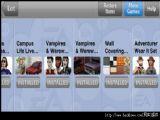 iphone/ipad�桶The Sims 3/ģ������3��ȫ�ز��ڹ�����浵 v1.3.90