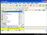 FlashFXP Portable(FXP/FTP软件)中文便携版 v4.3.1.1978 绿色版