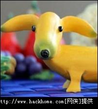 水果消消看小游戏_造型非常可爱的用水果制作成动物QQ头像合集[多图] 完整页 - QQ ...
