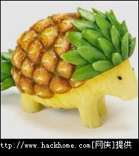 水果消消看小游戏_造型非常可爱的用水果制作成动物QQ头像合集[多图] 第1页 - QQ头像 ...