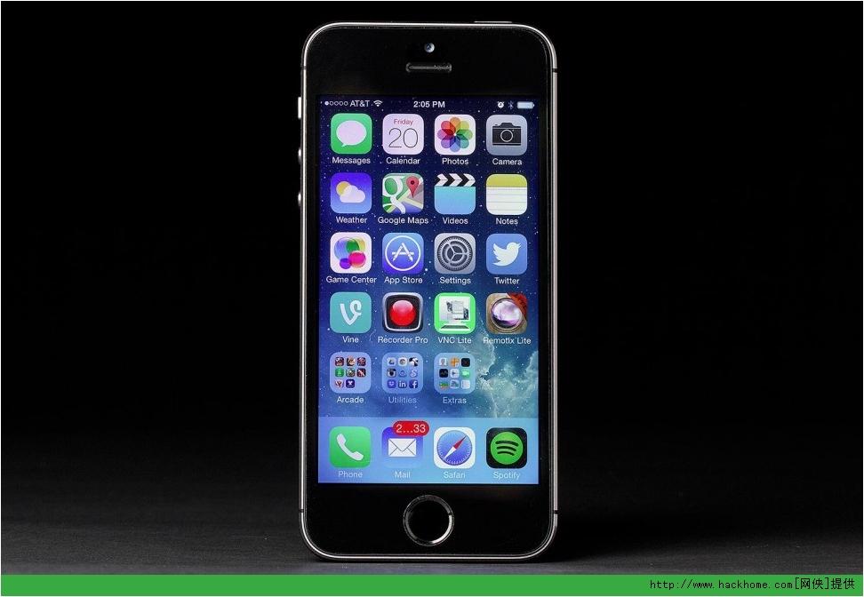 彻底利用你的苹果iphone5s手机 iphone5s使用技巧分享