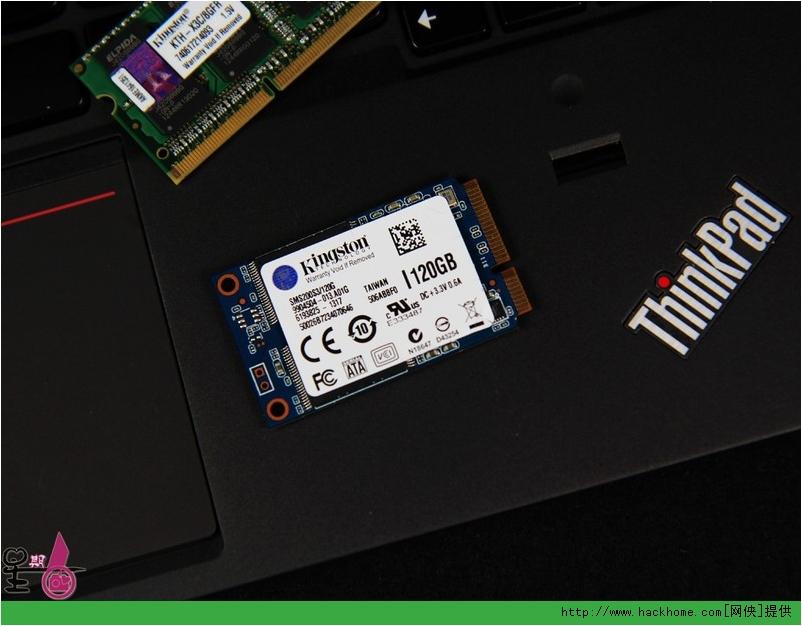 联想笔记本thinkpad s3更换内存+固态硬盘图文教程
