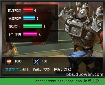英雄机器人符文_英雄联盟LOL蒸机器人-布里茨必须知道的攻略[多图]第1页-游戏