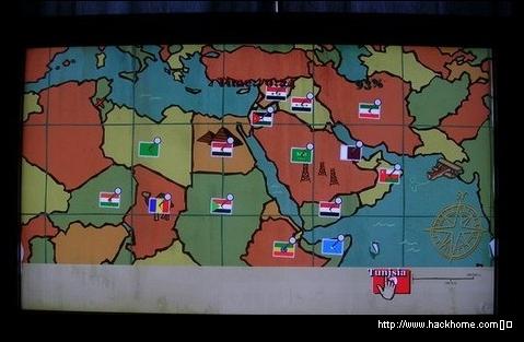 恶霸鲁尼地理课2_《恶霸鲁尼》地理课答案图解[多图] - 游戏攻略 - 嗨客电脑游戏站