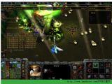 魔兽防守地图 校园修神录正式版 V6.05