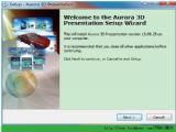 ��ά������ Aurora 3D Presentation �ٷ�����ע��� v13.05.25
