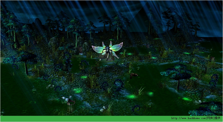 魔兽地图 遗失的记忆 最新版