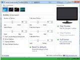 电脑屏保设置管理工具 Winaero Screensavers Tweaker v1.12d.1 绿色版