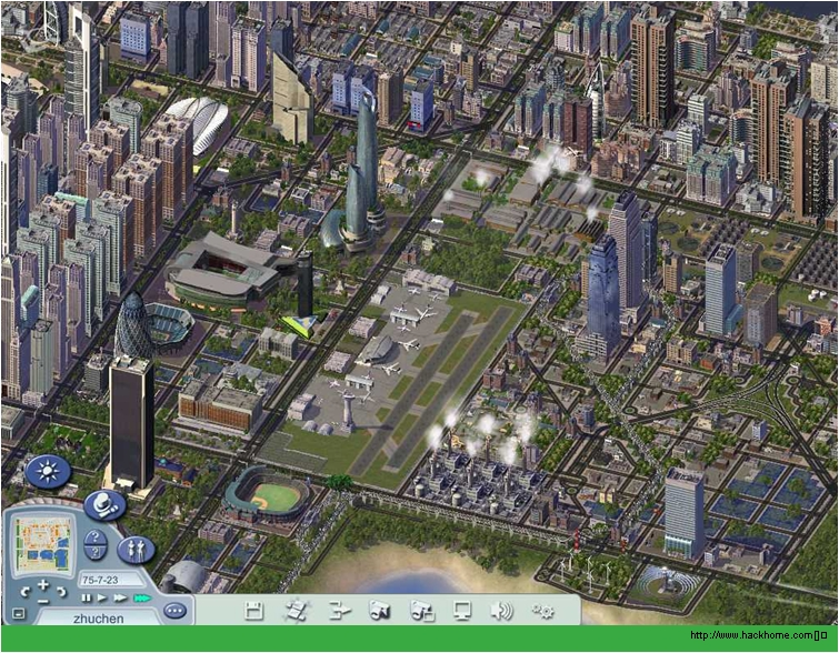 模拟城市最大人口_模拟城市建造人口最大化攻略