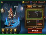 ��սʿ���������ƽ�浵��Blade Warrior�� v1.0.1 iPhone/iPad��