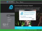 IE12 for win10