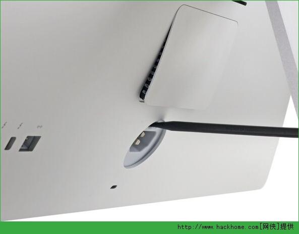 5K屏iMac硬盘和CPU是怎么样的?苹果5k屏imac拆解图文详解![多图]图片1_嗨客手机站