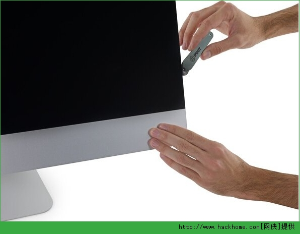 5K屏iMac硬盘和CPU是怎么样的?苹果5k屏imac拆解图文详解![多图]图片3_嗨客手机站