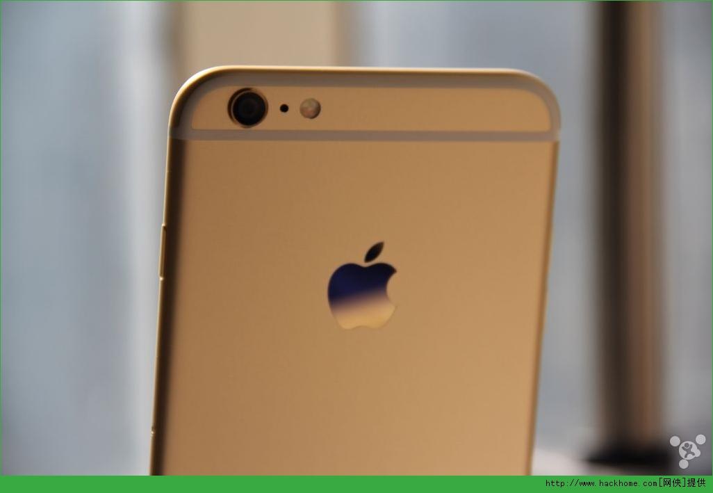 苹果iphone6/plus香槟金深度体验图文报告!(包含软件、外观、壳等)[多图]图片2