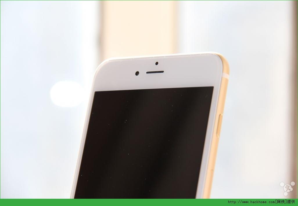 苹果iphone6/plus香槟金深度体验图文报告!(包含软件、外观、壳等)[多图]图片3
