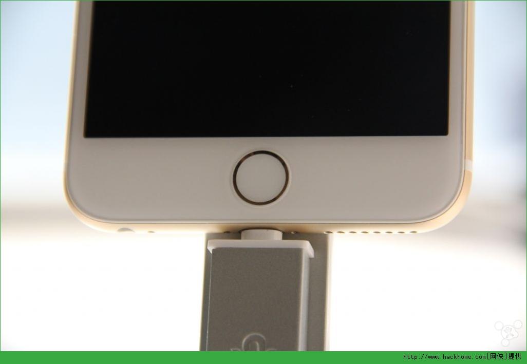 苹果iphone6/plus香槟金深度体验图文报告!(包含软件、外观、壳等)[多图]图片5