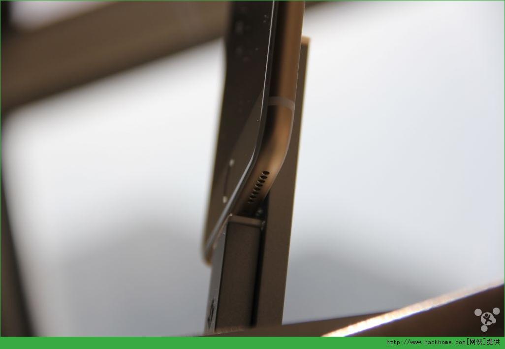 苹果iphone6/plus香槟金深度体验图文报告!(包含软件、外观、壳等)[多图]图片6