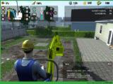 模拟挖掘机汉化补丁 v1.0 绿色版