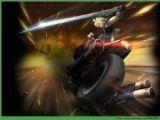 最终幻想7:G-Bike游戏pc电脑版 v1.0