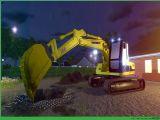 挖掘机模拟POSTMORTEM破解版