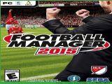 足球经理2015(Football Manager 2015)免安装破解版 v15.0.2