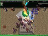 军团DOTA 魔兽防守地图精简版 v2.0