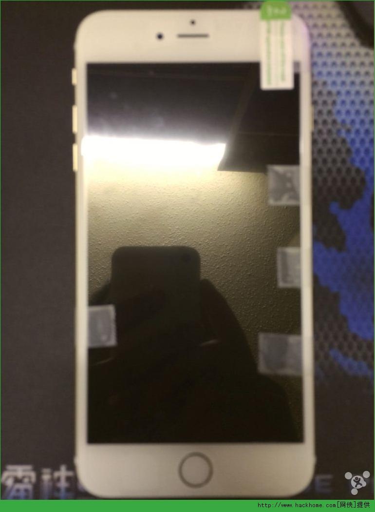iphone6/6 plus怎么贴膜? iphone6/6 plus简单快捷贴膜图文教程[多图]