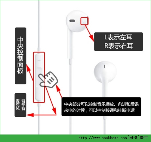 iphone耳机隐藏功能全揭秘[多图]