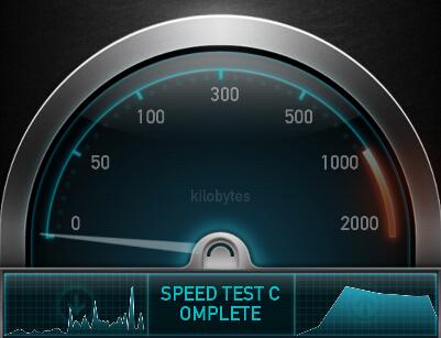 手机网络测速软件