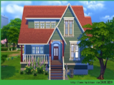 模拟人生4 兰森的大房子MOD