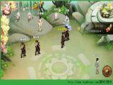 腾讯仙侠道电脑PC版 V1.0