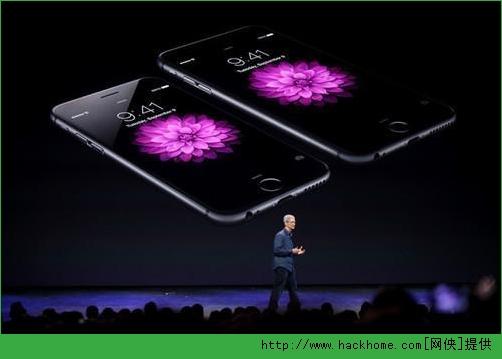 苹果iOS8安全么?ios8并不能保证完整?;び没б�私[图]