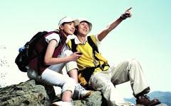 手机旅游软件