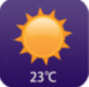 爱查天气预报安卓手机版app v1.0