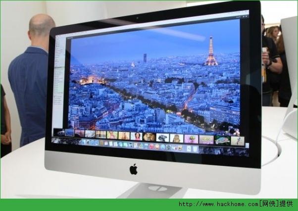 解5K屏的苹果iMac贵么?详细解读5K屏iMac![多图]图片1_嗨客手机站
