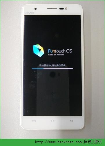 vivo Funtouch OS2.0升��D文教程[多�D]�D片4