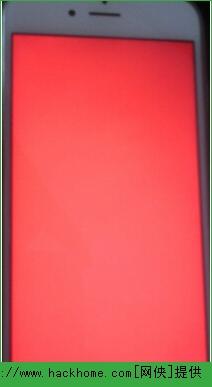 苹果iphone6/Plus红屏、蓝屏故障-错误代码9详细图文教程[多图]图片1_嗨客手机站