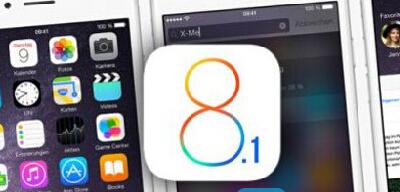 苹果iphone IOS8.1越狱后实现4G+热点教程[图]