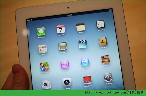 用iPad拍照好不好?ipad拍照是有优势的![图]