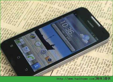 华为C8812手机刷机图文以及视频教程[多图]