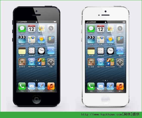 iphone5能用移动3g_iphone5国行A1429使用电信卡3G/4G教程[图] - ios教程 - 嗨客手机站